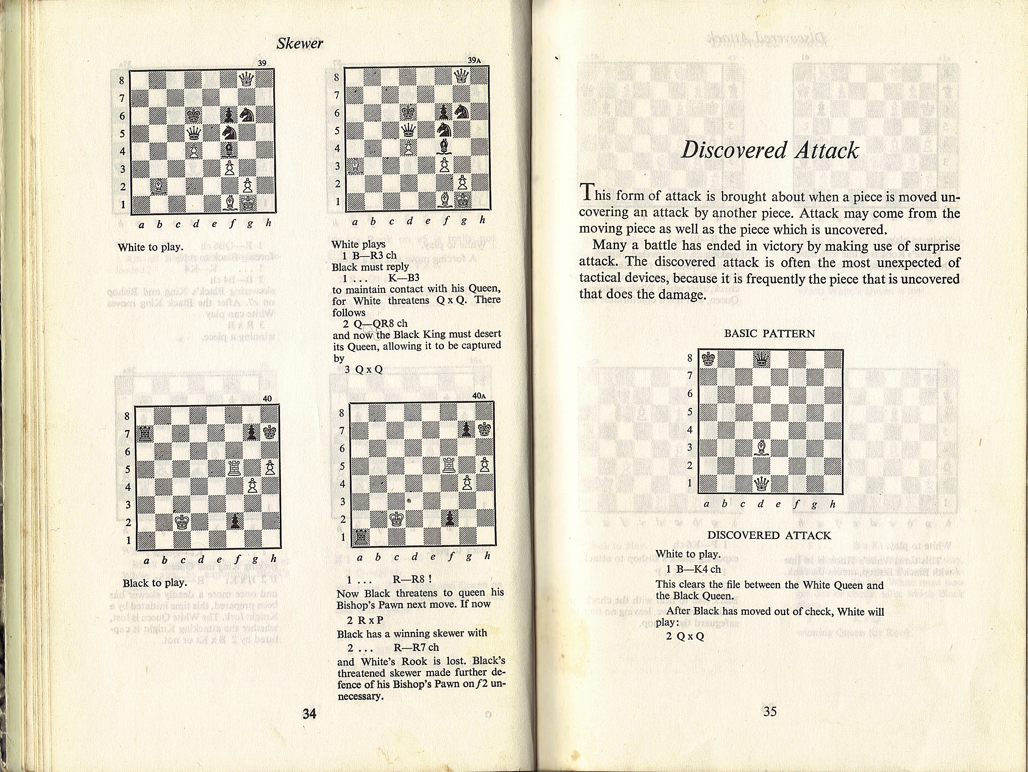 List of chess books (A