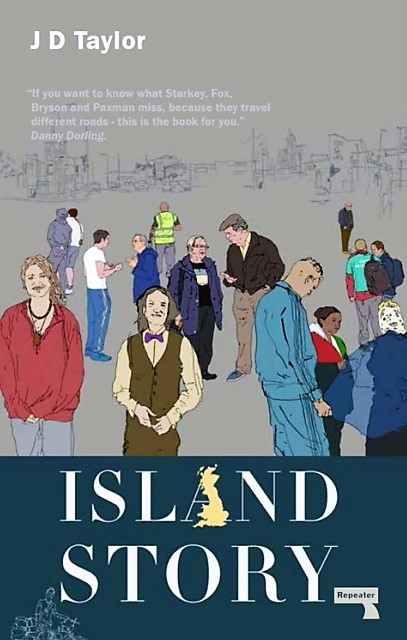 Island Story - cover (2)